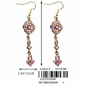 Jewelry Earring- X302075NGA
