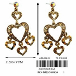 Jewelry Earring- X302092NGA